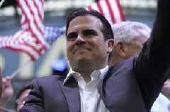 Puerto Rico Governor Refuses To Resign After Profane Text Messages Leak
