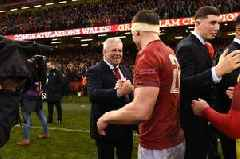 Wales v England tickets sold out as WRU offer fans chance to honour Warren Gatland