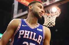 Chris Broussard: 'It was a no-brainer to max out Ben Simmons'