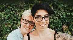 'He put his head in his hands...' Trimble's daughter on day she came out as gay to her father