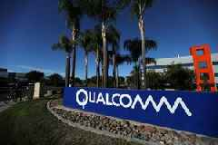 Qualcomm jumps after the Trump administration backs the chipmaker in crucial court appeal (QCOM)
