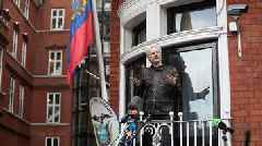 Ecuador's Ex-President: Assange Meddled In U.S. Election From Embassy