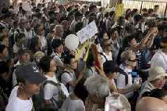 Another massive march in Hong Kong secures approval despite police earlier asking organisers to postpone ...