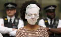 Pro-Assange Group Unity4J Says Crackdown on Its Twitter Comes as Attacks on Media Escalate