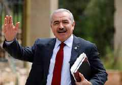 Shtayyeh: Palestinians in Iraq will be given equal rights