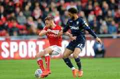2019/20 Championship final table predicted: Leeds United bound for the Premier League; Bristol City, Nottingham Forest and Swansea City to miss the play-offs