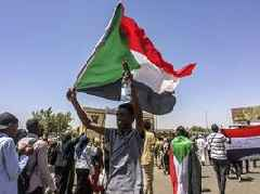 Sudan power-sharing deal is a step in the right direction