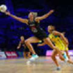 2019 Netball World Cup: Silver Ferns lose thriller to Australia