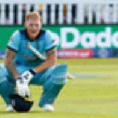 Cricket World Cup 2019: Kiwi punter denied payout over Ben Stokes' controversial six