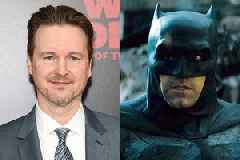 Comic-Con Crowd Tells 'The Batman' Director Matt Reeves 'Don't Screw Up Our Batman Movie'