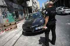 Athens earthquake sparks chaos as residents flee 5.1 magnitude tremors in Greece