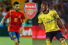 Arsenal news and transfers live: Permanent Ceballos deal eyed, £65m Aubameyang bid rejected