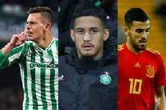 Transfer news live: Arsenal to complete signing on Tuesday, Spurs 'set' for record breaking deal