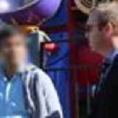 Creepy tactic Sydney 'lolly man' used to try to lure teen for sex at McDonald's