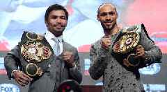 How to Watch Manny Pacquiao vs. Keith Thurman: Fight Live Stream, Time, TV Channel