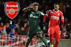 Unai Emery reveals why William Saliba is worth the wait after Arsenal win transfer battle