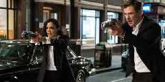 Sony boss says 'Men in Black: International' flopped at the box office because there 'was not a strong enough idea'