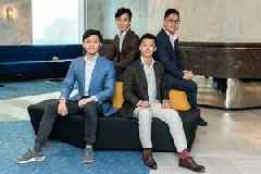 Liquefy closes $2.6m Pre-A funding round led by Ideanomics and NEO, solidifying its leading position in the Asian STO market