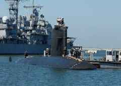 French Submarine Lost in 1968 Located in Mediterranean After 50 Years