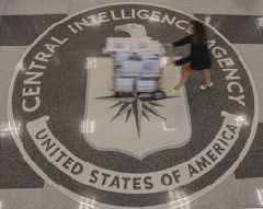 Iran claims arrest of 17 CIA spies; some sentenced to death