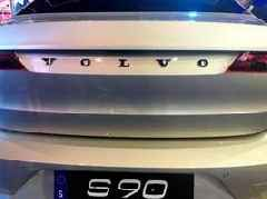 Volvo recalls more than 500,000 cars worldwide over fire risk