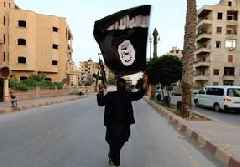 ISIS militants are moving back to Iraq and waging guerrilla - Report