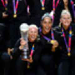 Netball World Cup 2019: Jacinda Ardern challenges sponsors to pay Silver Ferns World Cup bonus