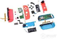 Is Joy-Con Drift Nintendo Switch's Red Ring of Death?