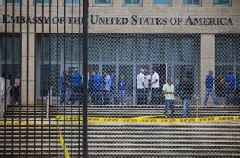 Brain Scans Show US Diplomats' Brains Were Shrunk By Possible Sonic Attacks In Cuba