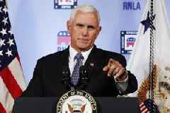 Mike Pence mysteriously cancelled trip after finding out he was meeting drug trafficker