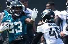 Jaguars rookie safety Zedrick Woods submits retirement paperwork