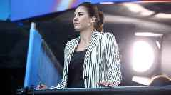 Hope Solo's Desire to Join Mediation Alters Dynamic of USWNT's Equal Pay Fight