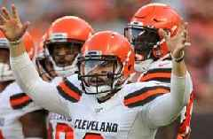 Cris Carter on Baker Mayfield: 'I believe he's going to be one of the great QBs that we have in the game'
