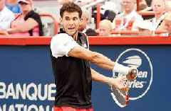 Rafael Nadal, Dominic Thiem advance with contrasting wins