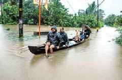 Kerala faces the wrath... again!
