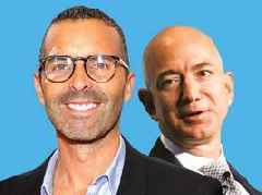 Here's what you need to know about Jeff Bezos' dramatic divorce, and how the leak of his affair with Lauren Sanchez has ties to Trump and the Saudi government (AMZN)