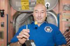 Italian Astronaut Parmitano to Become First Space DJ in History - ESA (Photo)
