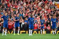 The reasons Frank Lampard and Chelsea supporters don't need to panic after Man United thrashing