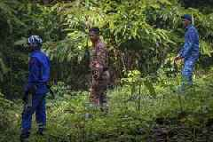Body found in Malaysia search 'likely' to be Nora Quoirin