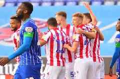 Stoke City news and transfer rumours LIVE! Potters up and running as Leeds United double date beckons