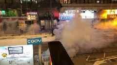 GUNTER: Let's back Hong Kong and avoid Tiananmen II
