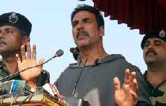 Mission Mangal actor Akshay Kumar: Things are changing in India