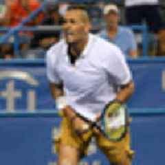 Tennis: Nick Kyrgios could be facing suspension after a 'disgusting' outburst