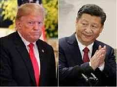 China threatens to retaliate against the US as Trump prepares more tariffs