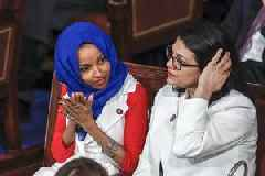 Israel Bars Entry To Omar, Tlaib After Trump Calls To Block Access To Democratic Lawmakers