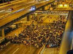 Police ban marches as Hong Kong readies for 11th weekend of mass anti-government protests