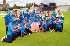 Physical Disability T20 World Series: How Sunny Goyat was picked an hour before final