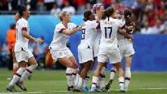 After Breakdown in Mediation Talks, USWNT Lawsuit Likely Heading to Federal Court