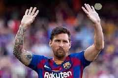 Why Barcelona superstar Lionel Messi is missing La Liga clash vs Athletic Bilbao