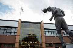 Port Vale LIVE! Fans' webchat on Salford City clash and season so far